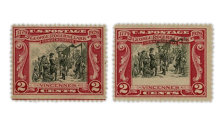 united-states-1929-george-rogers-clark-stamp-vignette-shift