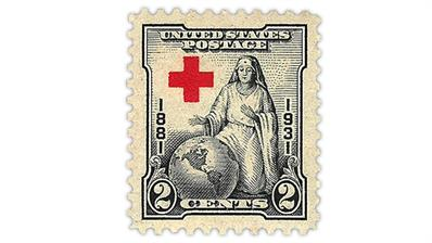 united-states-1931-red-cross-stamp