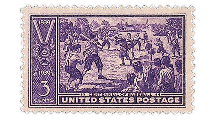 united-states-1939-baseball-centennial-stamp