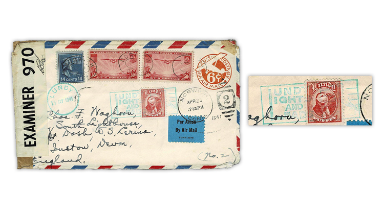 united-states-1941-transpacific-stamp-lundy-island-cover