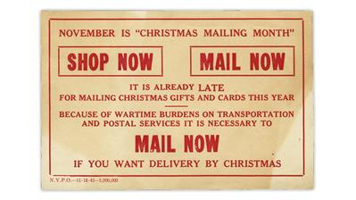 united-states-1943-christmas-mail-early-campaign-notice
