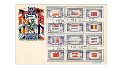 united-states-1943-overrun-countries-staehle-cachet-first-day-cover