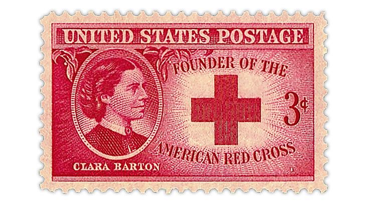 united-states-1948-clara-barton-american-red-cross-stamp