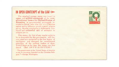 united-states-1962-christmas-cover