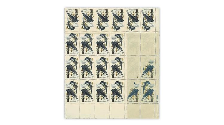 united-states-1963-john-james-audubon-normal-offset-printed-stamps