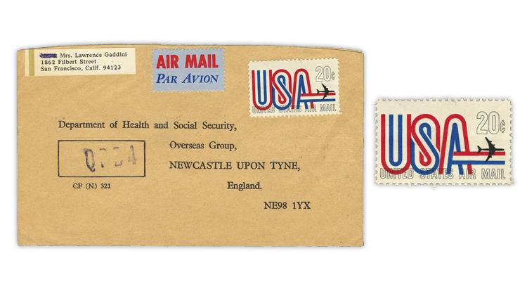 united-states-1968-airmail-stamp-jet-above-stripes