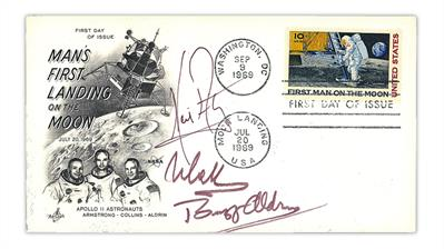 united-states-1969-apollo-11-autographed-first-day-cover