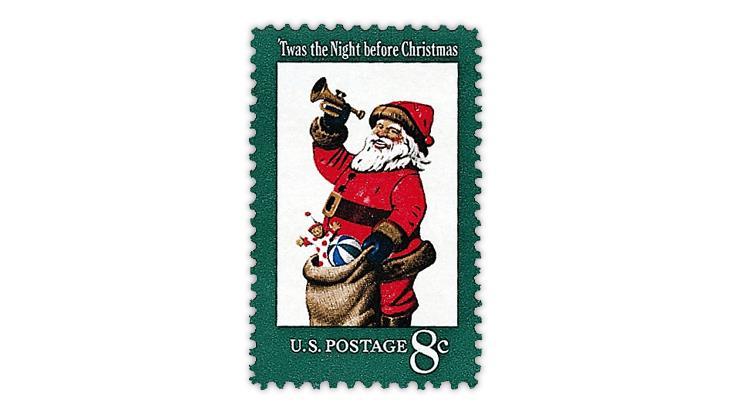 united-states-1972-santa-claus-stamp