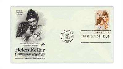united-states-1980-helen-keller-stamp-artcraft-first-day-cover