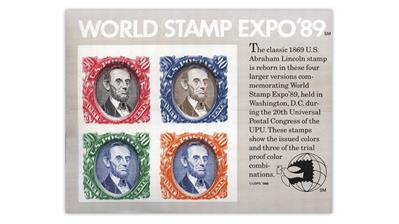united-states-1989-world-stamp-expo-souvenir-sheet-doubled-frames-error