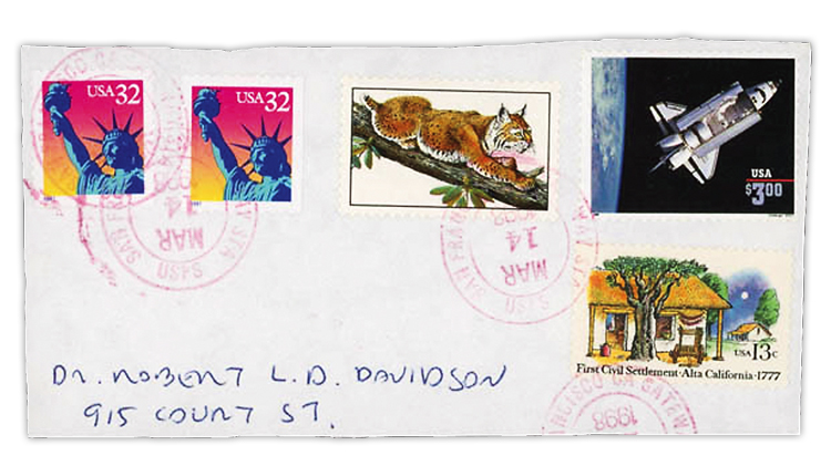 united-states-1990-bobcat-black-omitted-error-stamp