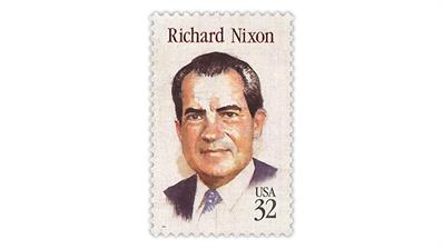 united-states-1995-richard-nixon-stamp