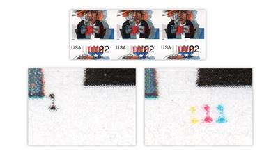united-states-1998-uncle-sam-coil-stamp-plate-number-shift-freak