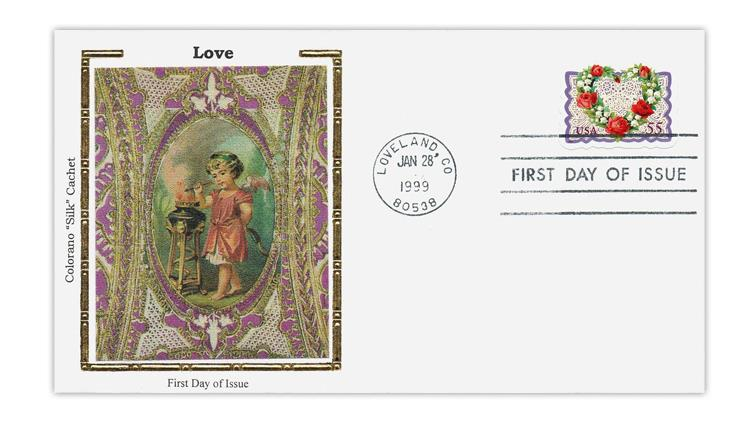 united-states-1999-love-stamp-first-day-cover