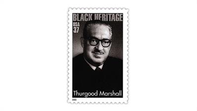 united-states-2003-black-heritage-thurgood-marshall-stamp