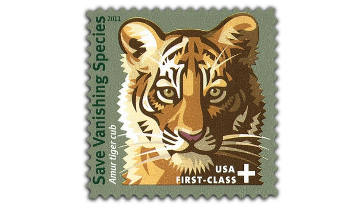 united-states-2011-save-vanishing-species-semipostal-stamp