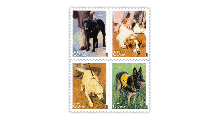 united-states-2012-dogs-at-work-stamps