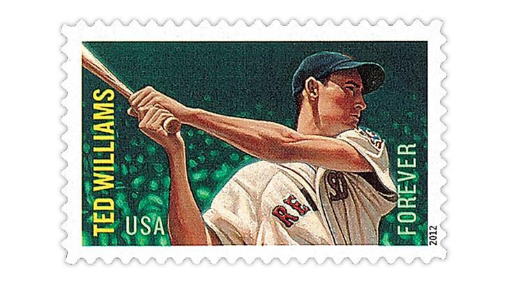 united-states-2012-ted-williams-stamp