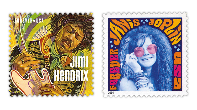 united-states-2014-jimi-hendrix-janis-joplin-stamps