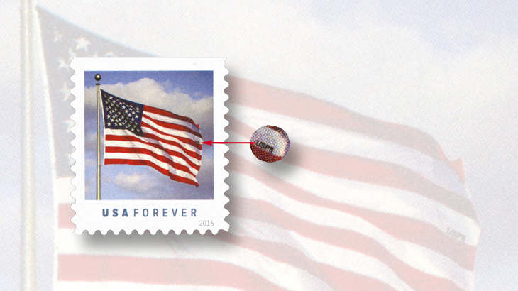 united-states-2016-flag-stamps-microprinting-usps-white-stripe-flag