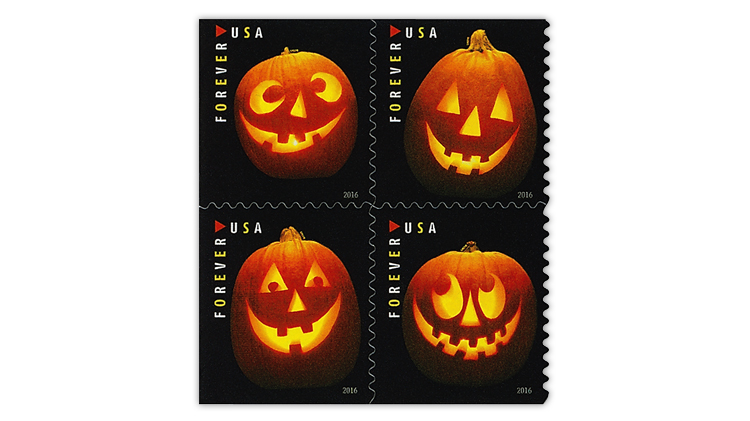 united-states-2016-jack-o-lanterns-stamps