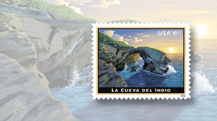 united-states-2016-la-cueva-del-indio-priority-mail-stamp
