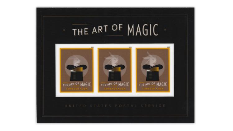 united-states-2018-art-of-magic-error-souvenir-sheet