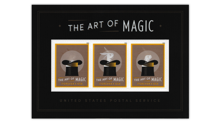 united-states-2018-art-of-magic-souvenir-sheet