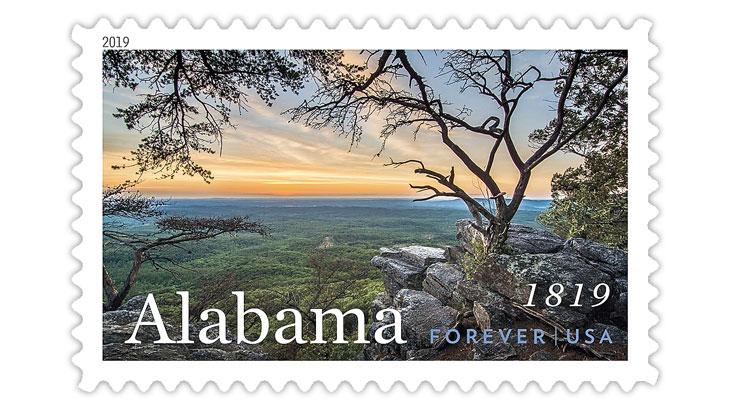 united-states-2019-alabama-statehood-stamp