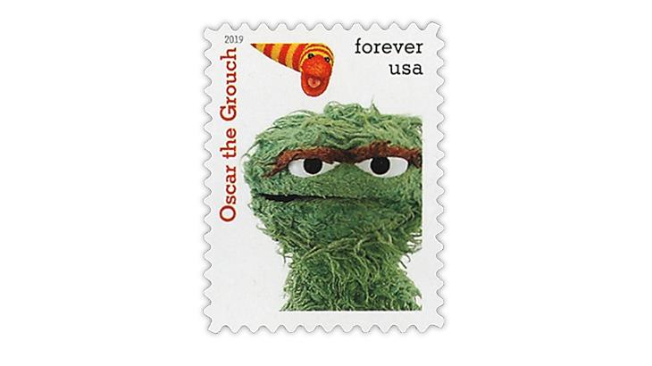 united-states-2019-oscar-the-grouch-sesame-street-stamp