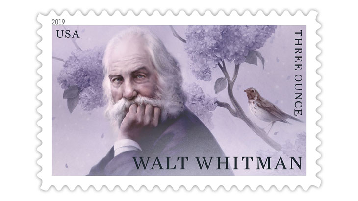 united-states-2019-walt-whitman-three-ounce-stamp