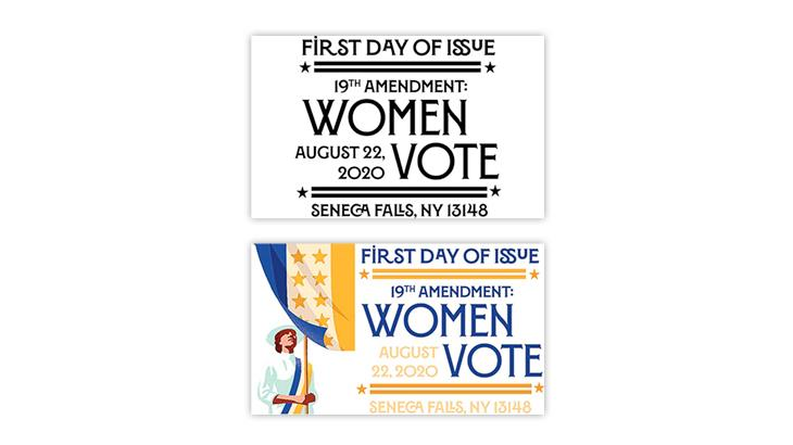 united-states-2020-19th-amendment-women-vote-stamp-first-day-cancels