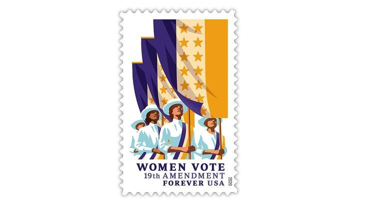 united-states-2020-19th-amendment-women-vote-stamp