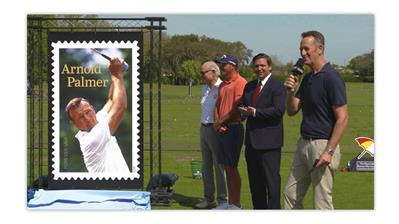 united-states-2020-arnold-palmer-stamp-first-day-ceremony