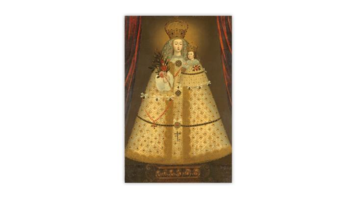 united-states-2020-christmas-our-lady-guapulo-oil-painting
