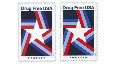 united-states-2020-drug-free-usa-counterfeit-genuine-stamps