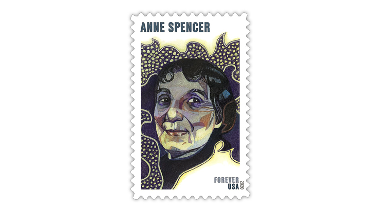 united-states-2020-harlem-renaissance-anne-spencer-stamp