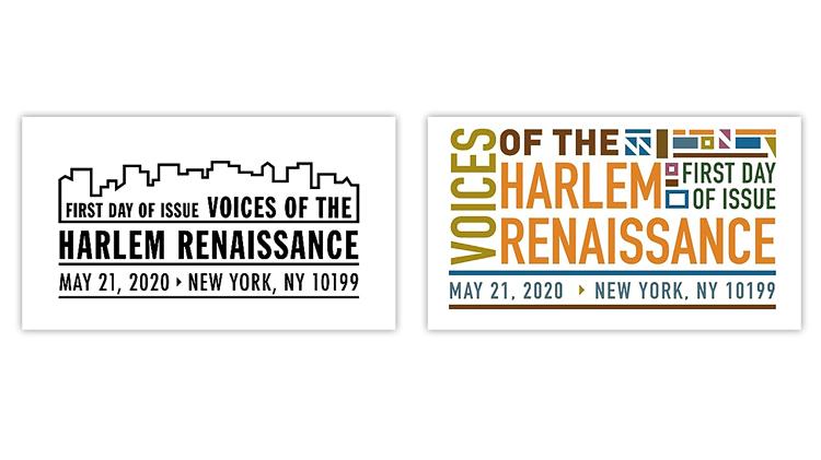 united-states-2020-harlem-renaissance-first-day-postmarks