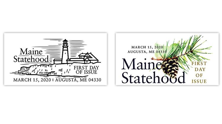 united-states-2020-maine-statehood-bicentennial-pictorial-postmarks