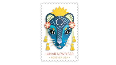 united-states-2020-year-of-the-rat-lunar-new-year-stamp