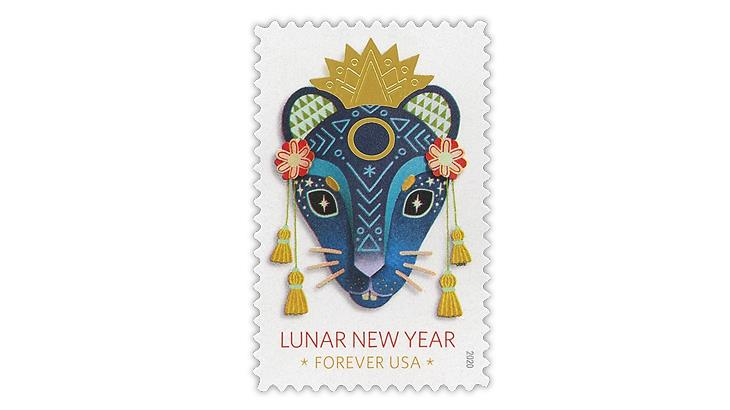 united-states-2020-year-of-the-rat-stamp
