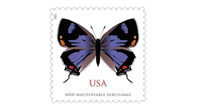 united-states-2021-colorado-hairstreak-butterfly-stamp