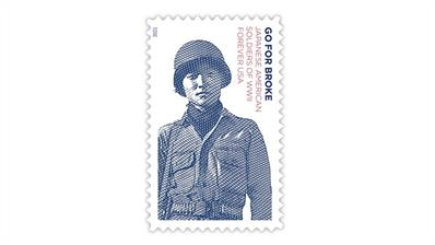 united-states-2021-go-for-broke-japanese-american-soldiers-stamp