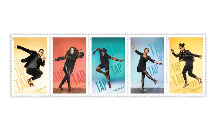 united-states-2021-tap-dancing-stamps