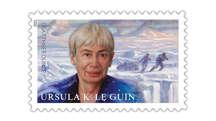 united-states-2021-ursula-k-leguin-stamp