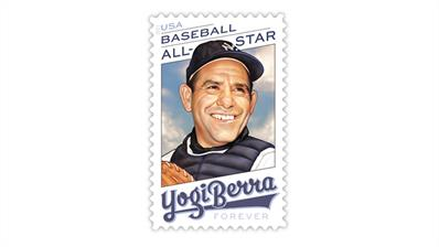 united-states-2021-yogi-berra-stamp-ceremony