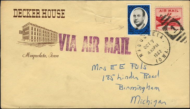 united-states-adlai-stevenson-airmail-cover-im-for-adlai-label-1952