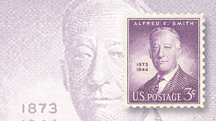 united-states-alfred-e-smith-commemorative-stamp-1945