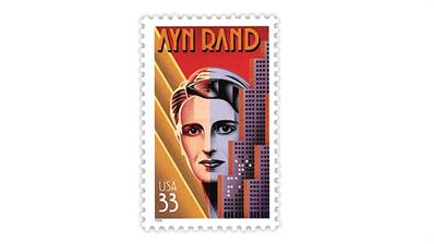 united-states-ayn-rand-stamp