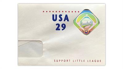 united-states-baseball-hologram-stamped-envelope-mock-up